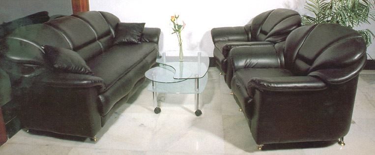 Imported Model L type sofa set