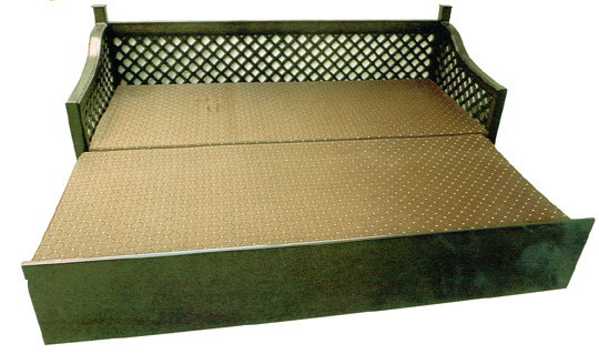 Chinese Style Sofa Cum Bed